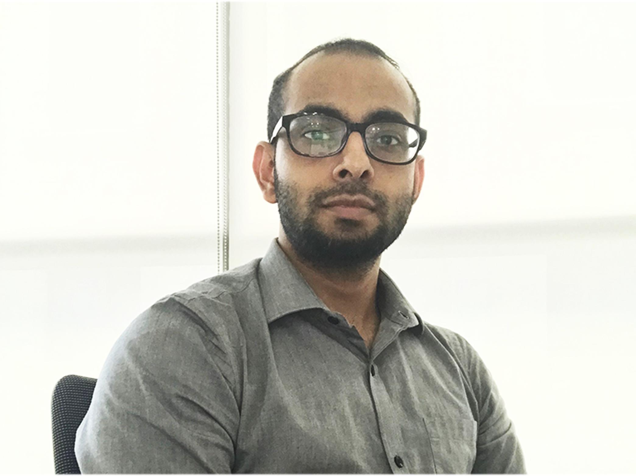 Deepak Sivadasan